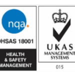 OHSAS 18001 Logo